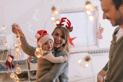 Creative Christmas Party Themes and Ideas for Anyone