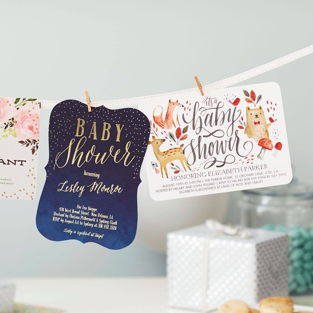 50 Adorable Baby Shower Messages To Write In Your Card